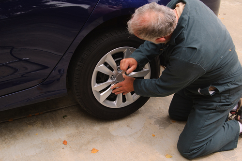 Save Money With Routine Tire Maintenance